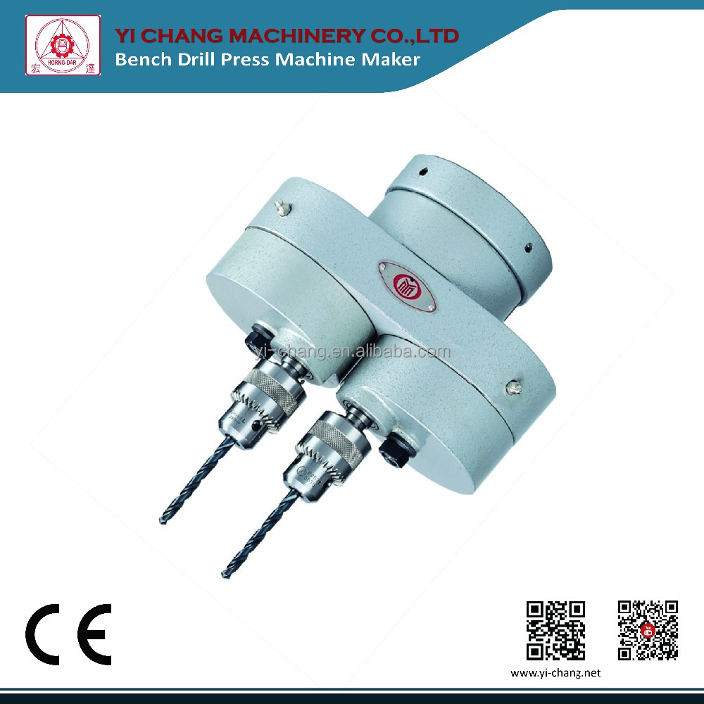 Screw CNC Tapping Machine Head D Equipment