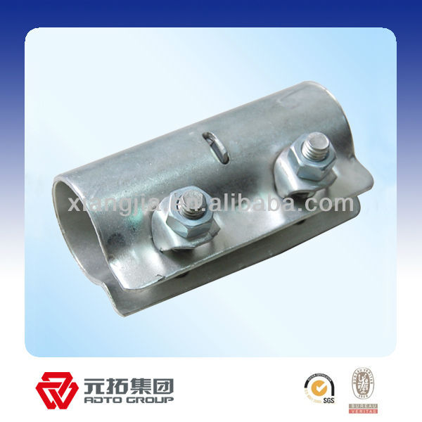 scaffolding sleeve clamp/coupler for 48.3mm steel pipe