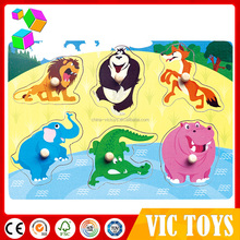 Specializing in the production of 6 piece wooden block puzzle