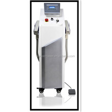 Two handpiece Handle Design Q-Switched ND YAG Laser Machine Vanoo