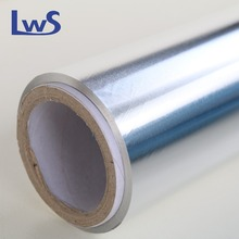 Factory supply chemical composition poly laminated aluminum foil