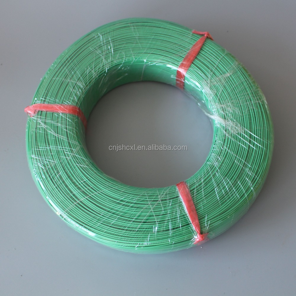 Different Color 0.75 Square Teflon Wire Electric Inner Wire - Buy ...