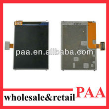 Fast shipping lcd For Samsung C3322 display