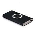 High-energy free logo printing high quality quick charge power bank charger 15000mah