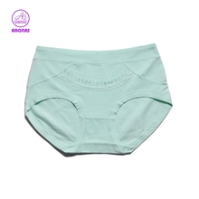 new fashion big plus size modal ladies undergarments for womens