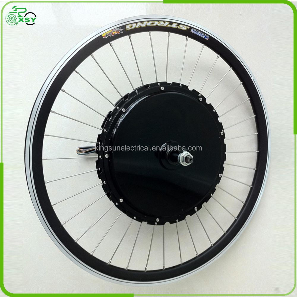 electric bike kit 1000 watt hub motor