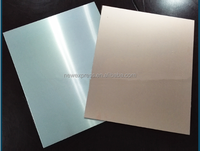 Aluminum base LED PCB blank sheet-copper clad aluminum board