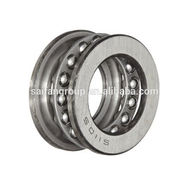 Hot sale Thrust ball bearing 51134 from China  SAIFAN Bearings 51134M with good quality