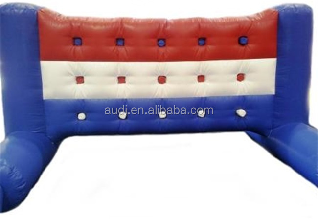 Inflatable 2 player batak/Inflatable batak game for sale