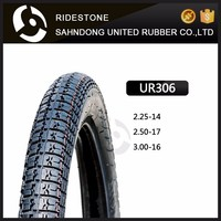 Made In China MOTORCYCLE TYRE 2.25-14 2.50-17 3.00-16
