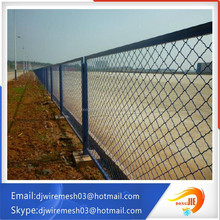 Beautiful Grid Wire Mesh/PVC Coated Animal Cage/ Hot Dip Galvanize Grid Wire Mesh Fence