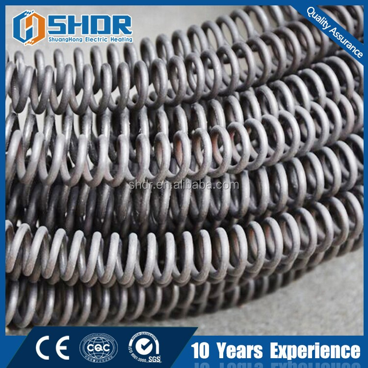 Furnace/Oven/Stove FeCrAl resistance electric furnace heating wire