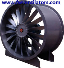 Saudi Arabia 4256 ~ 201036 M3/H 6100mm low price big diameter air cool industrial fan