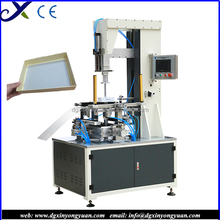 XY-450B corrugated cardboard making machine price