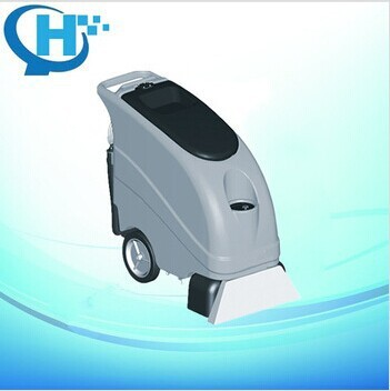 Three-in-one carpet cleaning extraction machines