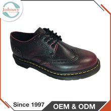 High Class Lace UP Genuine Leather Official Shoes For Men
