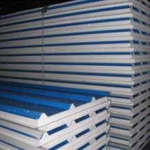 Eps Building Sandwich Wall Panels Expandable Polystyrene Sandwich Panel For Polyurethane Foam Sandwich Panel