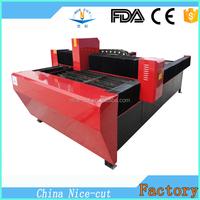 NC-2040 /1530/1325 cnc plasma cutting machine for metal