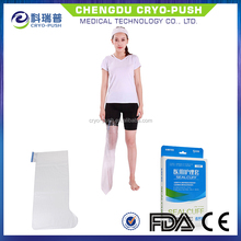 Diabetic Foot Protect Lower Extremity Wounds and Casts Surgical Bandage Protector