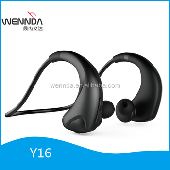 bluetooth headset wholesale bluetooth earbuds wireless Y16