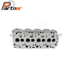 Competitive price !!! 2C Diesel Engine Parts Cylinder Head 11101-64132 11101-64133 for Toyota