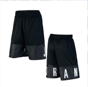 Custom Made Sublimation Printing Basketball Shorts