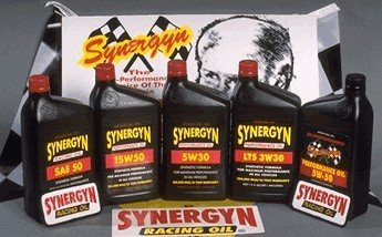 High Performance Synthetic Oil
