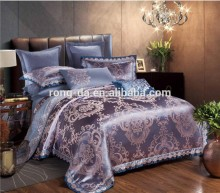 Factory Cheap Bed Sheets Printing Set 100% Cotton Bedding Sets