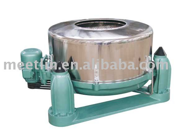 Industrial extracting machine TG-15