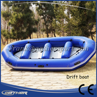 Gather Made in china high precision alibaba suppliers High Speed Inflatable Boats