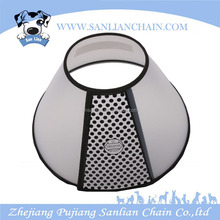 Dog Cat Vet Remedy Recovery Elizabeth Clear Collar Cone Wound Healing Brace Prevents pets collars for Dog Cat