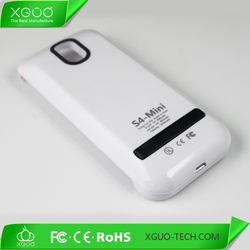 s4 mini power case, S4 mini battery charger case