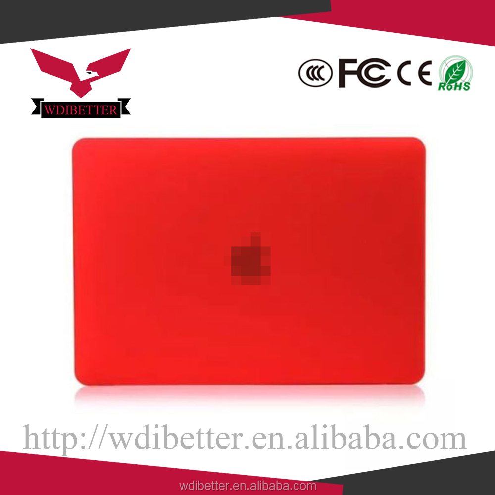 NEW Matte Case For macbook Air Pro Retina 11 12 13 15 laptop For Mac book 13.3 inch