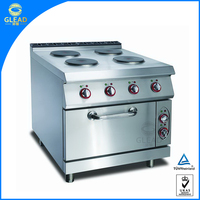 Commercial Equipment kitchen stove electric/buy electric stove