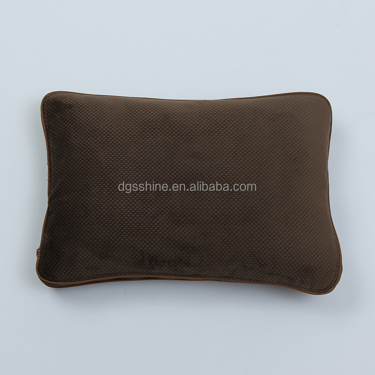 Heating Blanket 2 in 1 with battery Pillow