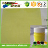 Pigment Light yellow dispersion for cotton coloring