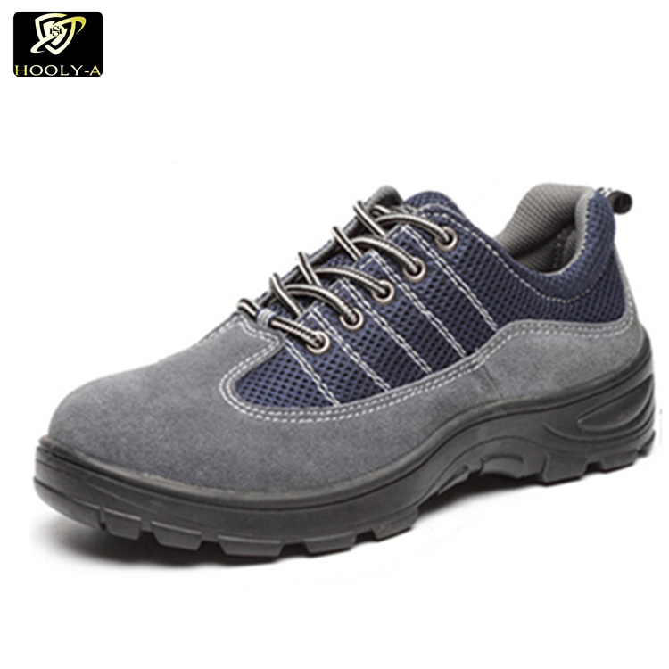 Mens Safety Trainers Shoes Work Steel Toe Cap Composite Hiker shoes