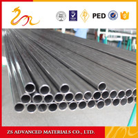 price grade 2 Titanium tube for bicycle frame
