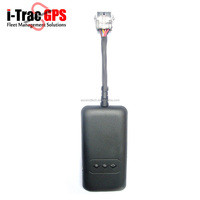 gps motorcycle tracking with engine cut and sos button and support online gprs fleet management tracking software