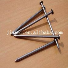 Fluted Shank Concrete Nails Precision Stainless Steel Screw Nails with lowest price for sale