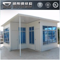 China Manufacturer Mobile Homes For Sale In Spain
