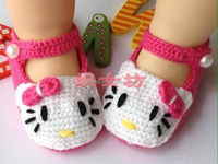 2015 summer baby wool shoes