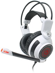 USB Computer Headphone Stereo Gaming Headset with Microphone