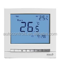 HA323 Digital Electric Heating Thermostat