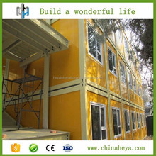Build container temporary dormitory house school hospital hotel