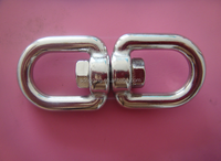 Stainless Steel Swivel With Eye & Eye
