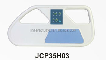 JCP35H03 high quality hospital bed side rails