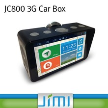 Jimi 3G Car Box 1 din autoradio with dvb-t gps pip