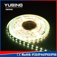 Made in China low volt smd 5050 1.5v led strip