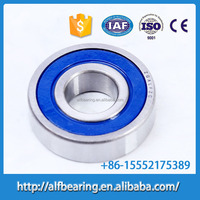 double row deep groove ball bearing 4206ZZ,4206-2RS ball bearing 4206 for transportation machine